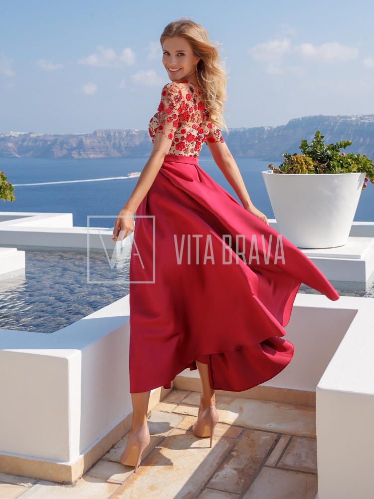 Вечернее платье Vita189 #4