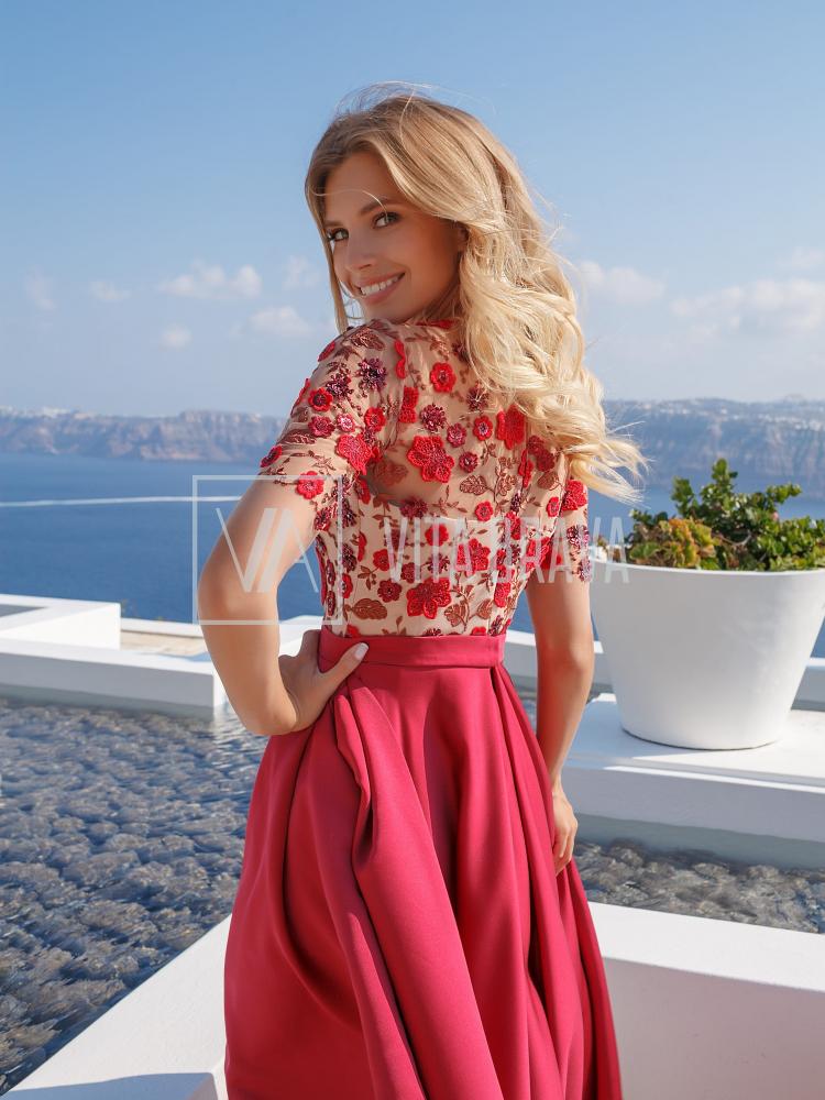 Вечернее платье Vita189 #3