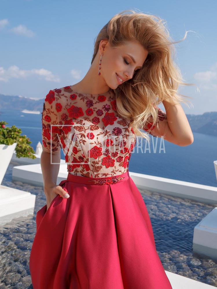 Вечернее платье Vita189 #1