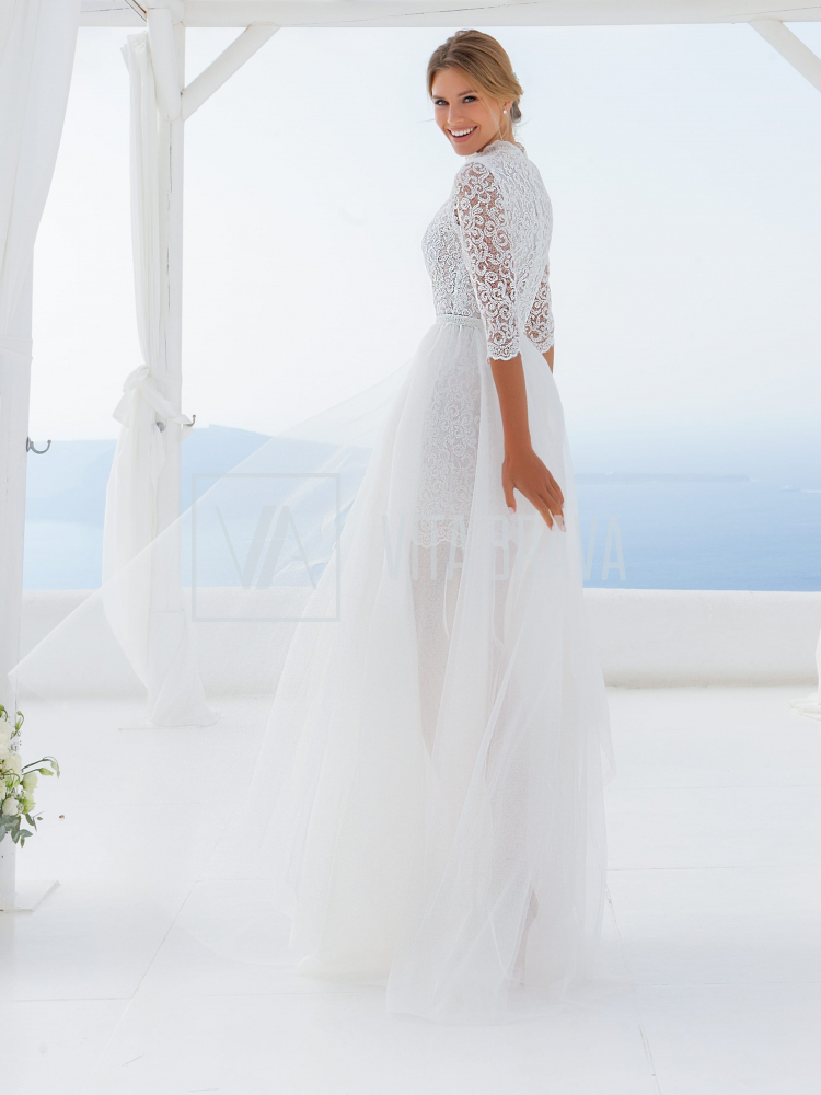 Свадебное платье Vita191 #5