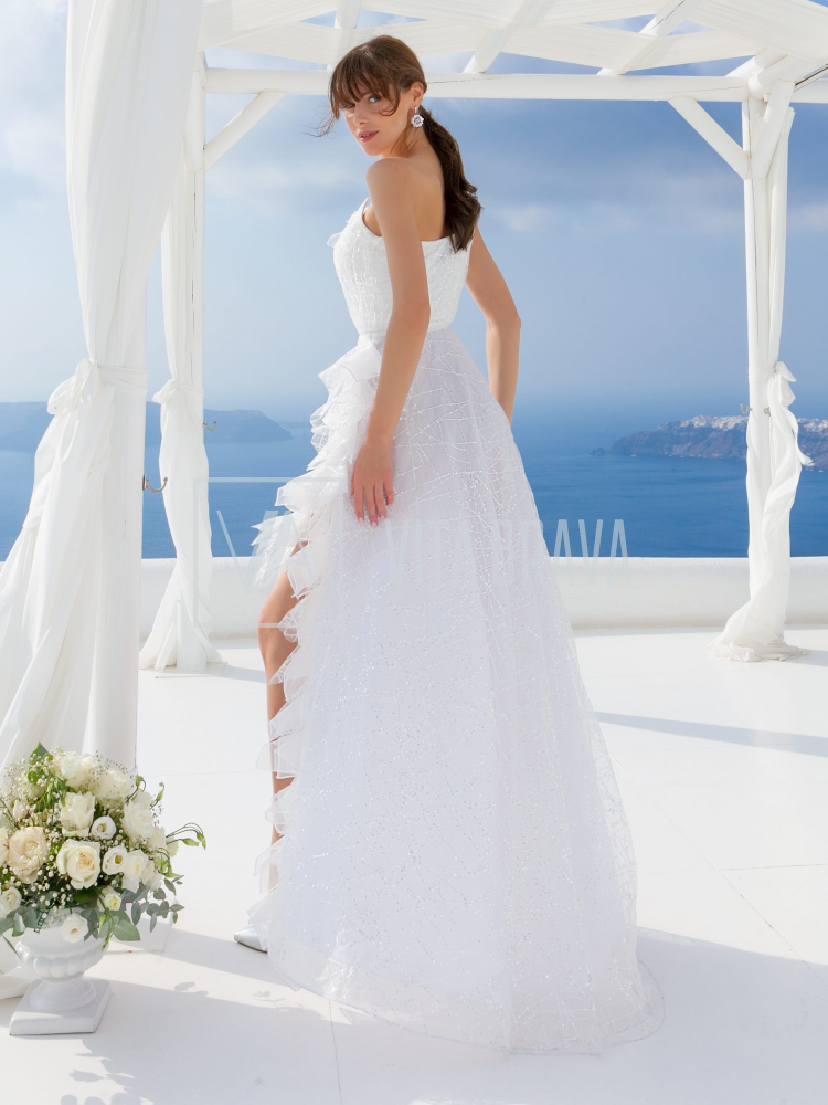 Свадебное платье Vita195 #3