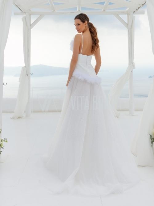 Свадебное платье Vita197 #1