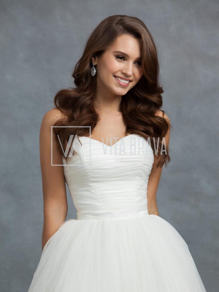 Свадебное платье Vita2000 #1