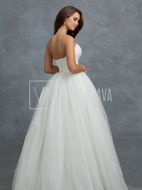 Свадебное платье Vita2000 #3