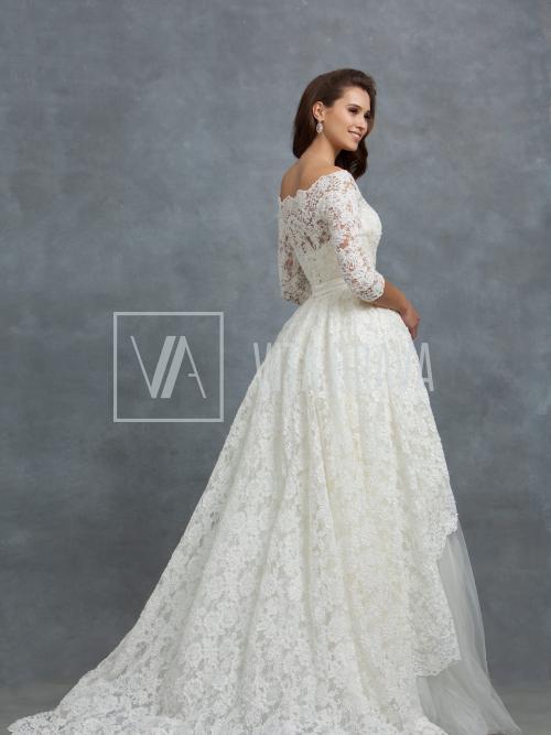 Свадебное платье Vita2001 #3