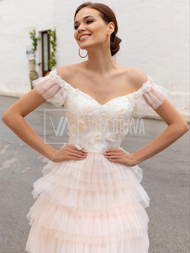 Свадебное платье Vita214 #3