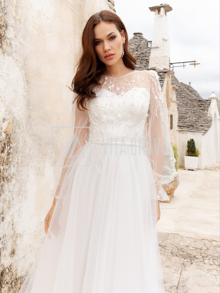 Свадебное платье Vita221 #4