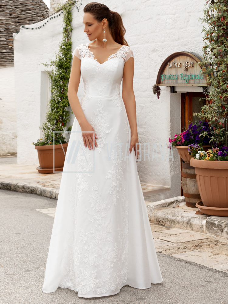 Свадебное платье Vita222 #2