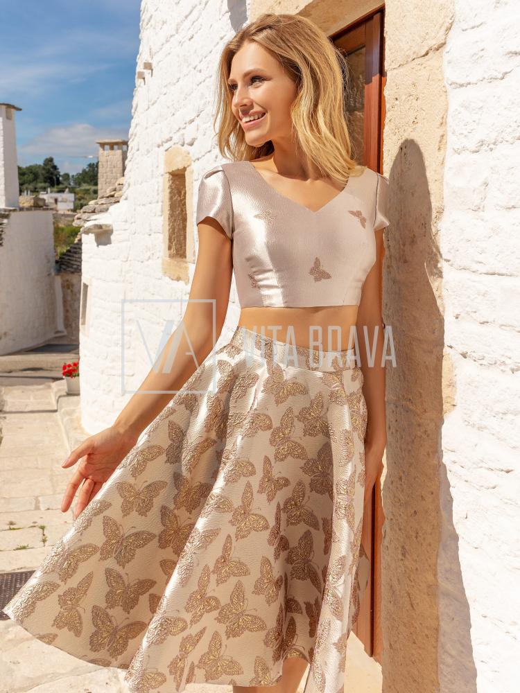 Вечернее платье Vita225 #3