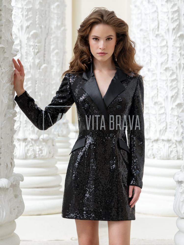 Вечернее платье Vita254 #1