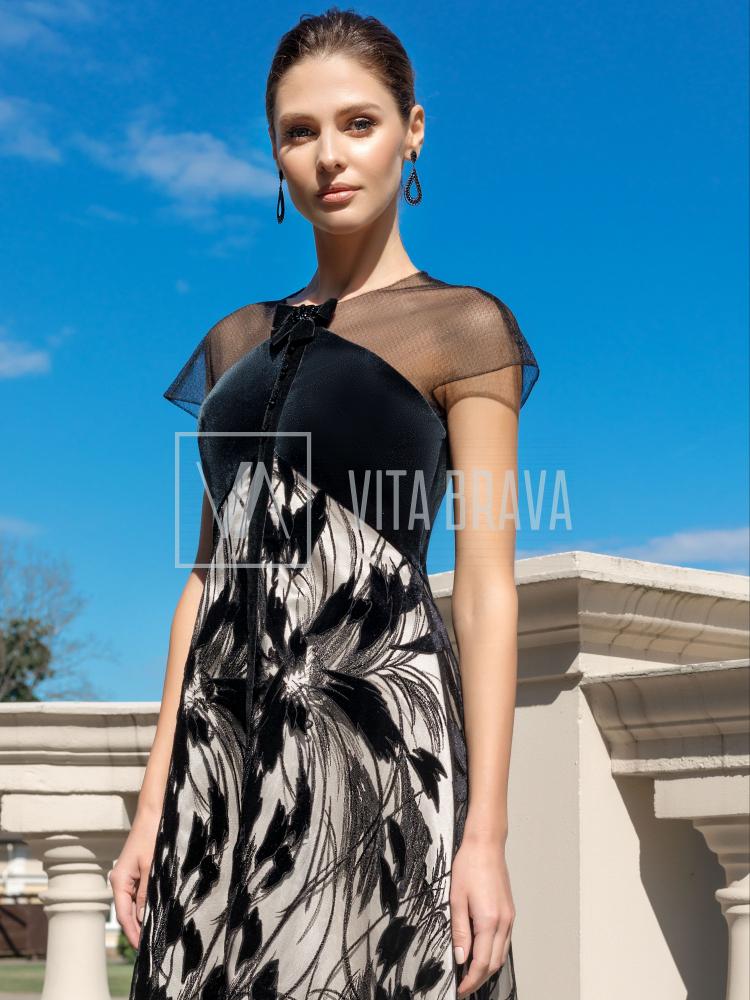 Вечернее платье Vita285 #1