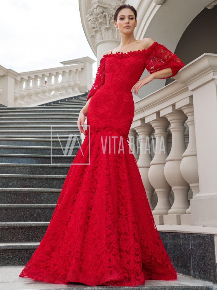 Вечернее платье Vita297 #2
