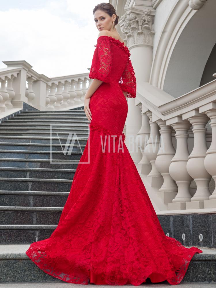 Вечернее платье Vita297 #1