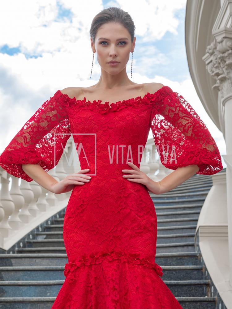 Вечернее платье Vita297 #3