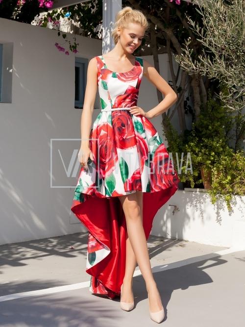 Вечернее платье Vita4457 #2