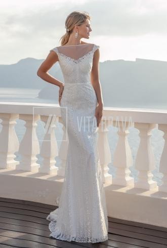 Свадебное платье Vittoria1000