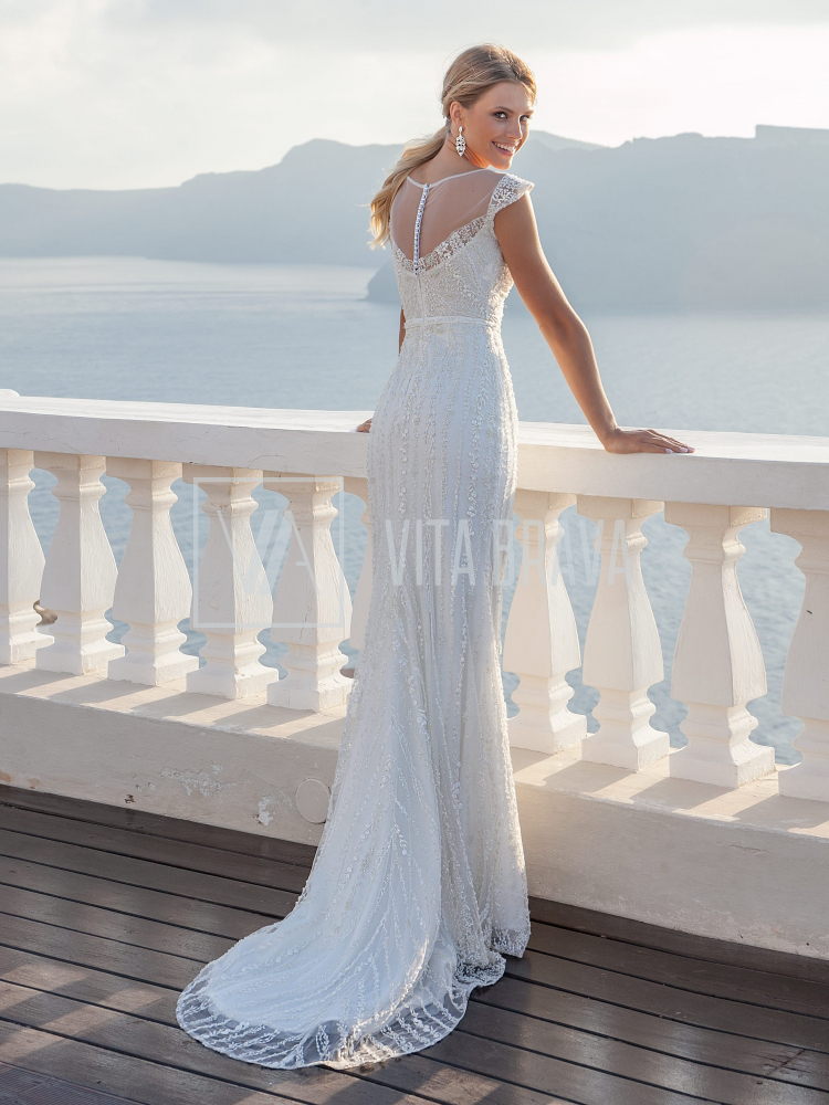 Свадебное платье Vittoria1000 #2