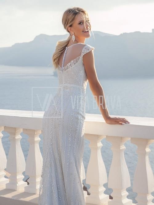 Свадебное платье Vittoria1000 #1