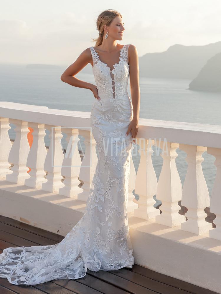 Свадебное платье Vittoria1003 #2