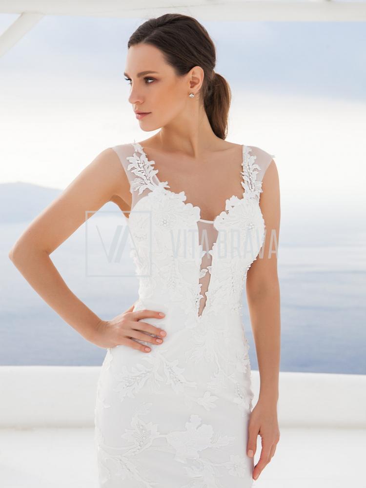 Свадебное платье Vittoria1003A  #1