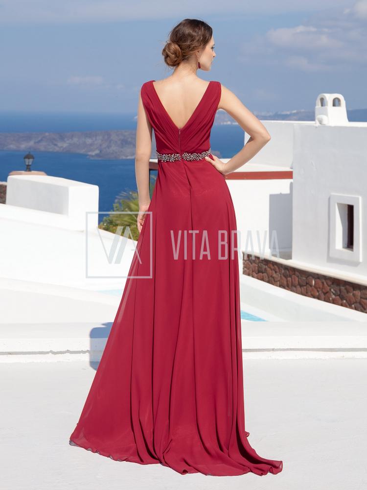 Вечернее платье Vittoria4517A #1
