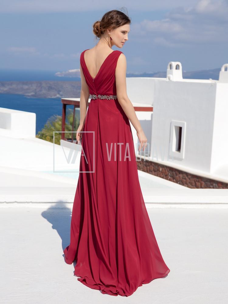 Вечернее платье Vittoria4517A #2