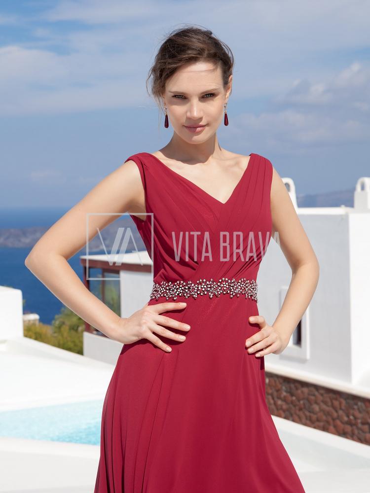 Вечернее платье Vittoria4517A #3