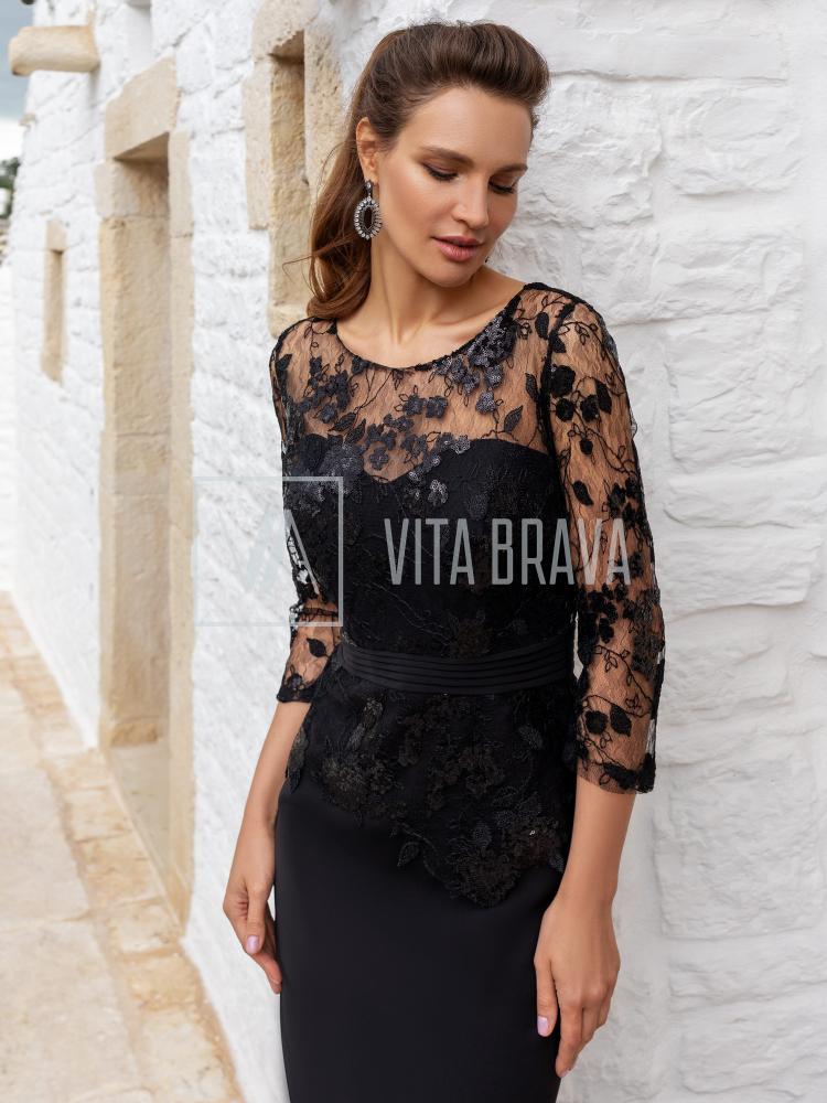 Вечернее платье Vittoria3794BC #2