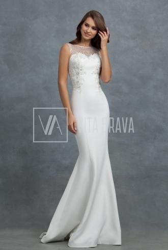 Вечернее платье Vittoria3814