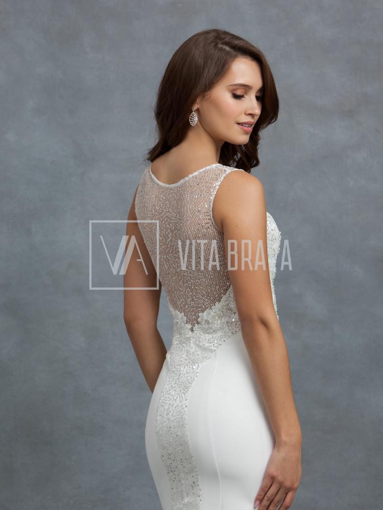 Свадебное платье Vittoria3814 #2
