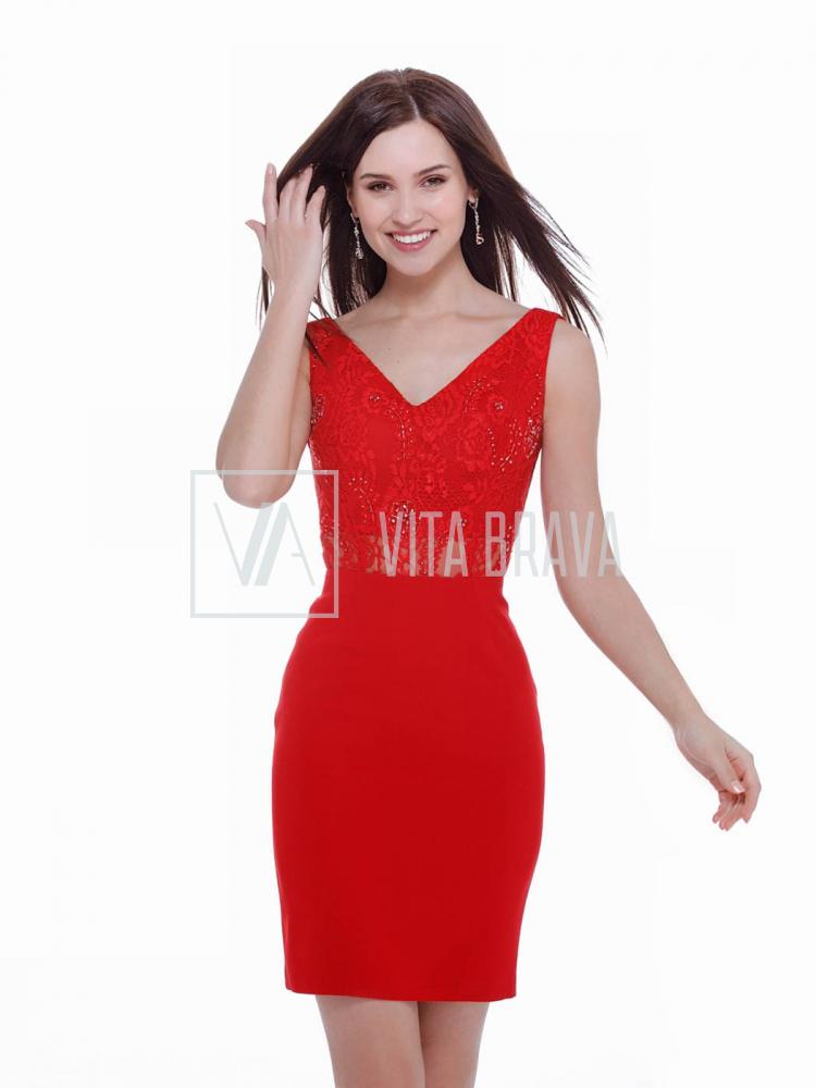 Вечернее платье Vittoria3993R #3
