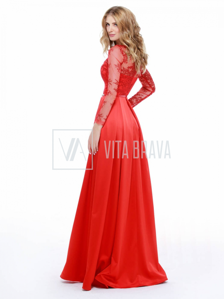 Вечернее платье Vittoria4070 #1