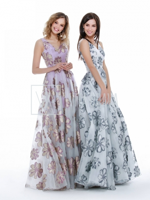 Свадебное платье Vittoria4117F #2