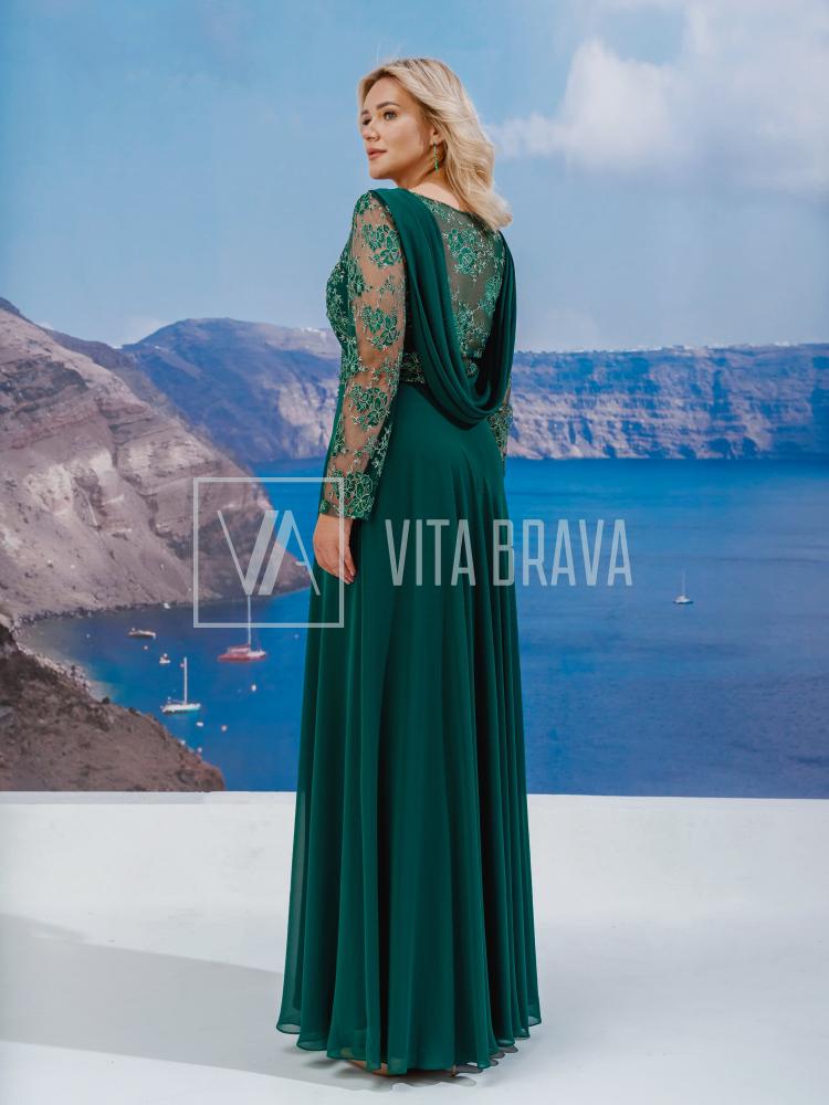 Вечернее платье Vittoria4124 #1