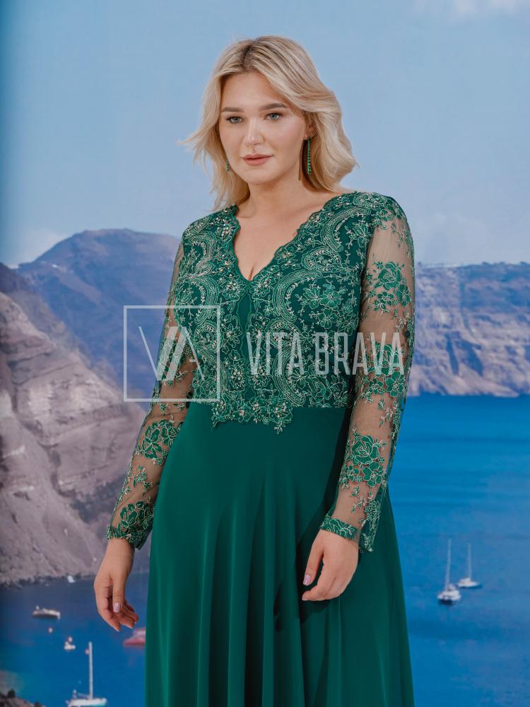 Вечернее платье Vittoria4124 #2