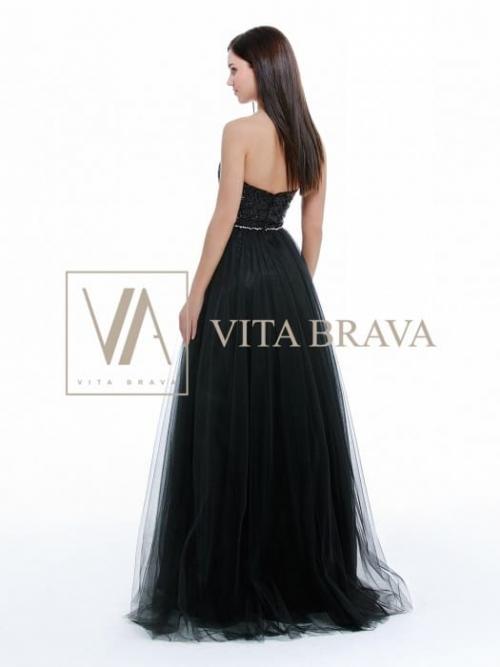 Вечернее платье Vittoria4222F #5