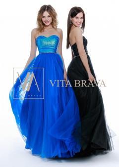 Вечернее платье Vittoria4222F