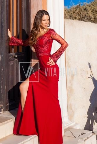 Вечернее платье Vittoria4255FA