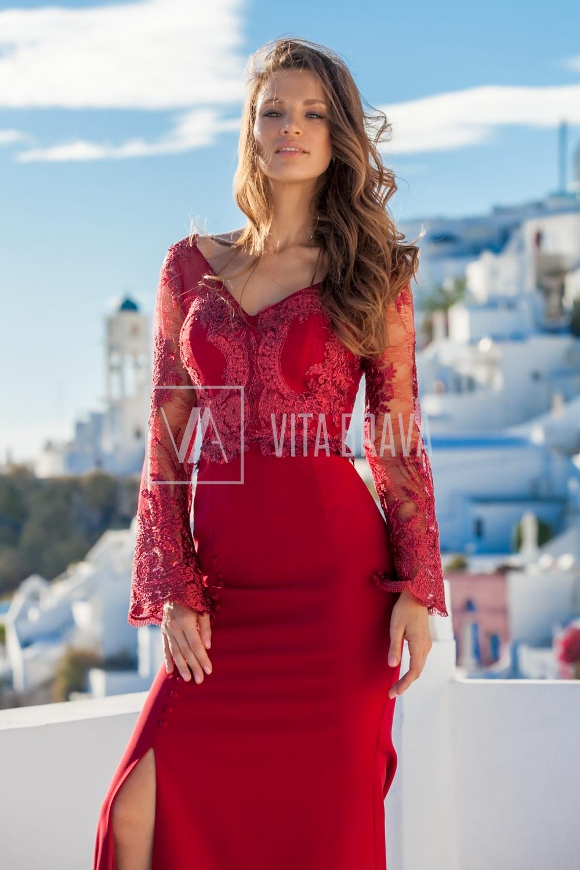 Вечернее платье Vittoria4255FA #3
