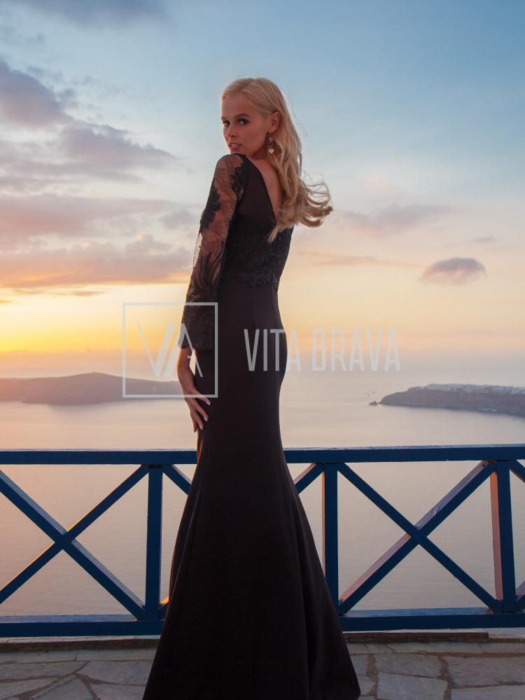 Вечернее платье Vittoria4255a #2