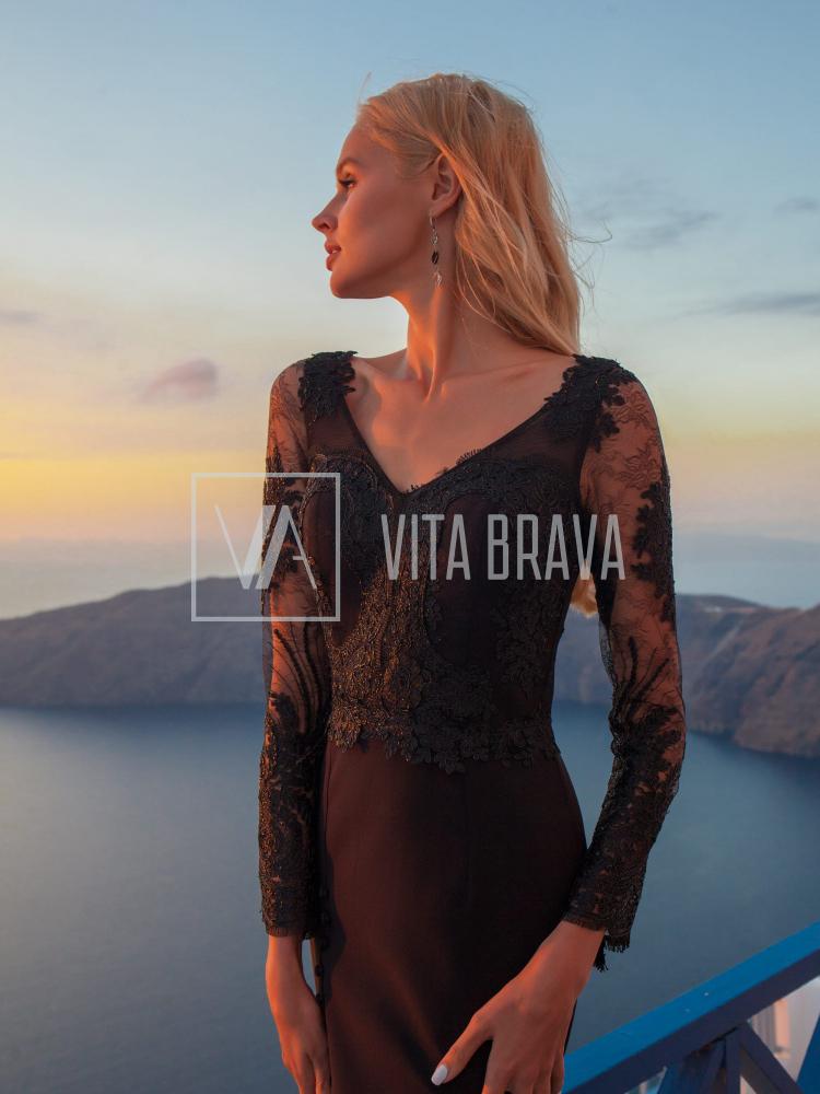 Вечернее платье Vittoria4255a #1