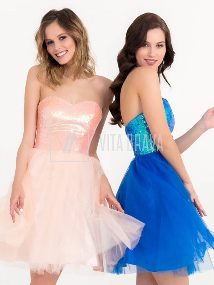 Вечернее платье Vittoria4301 #1