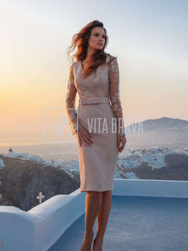 Свадебное платье Vittoria4337 #3