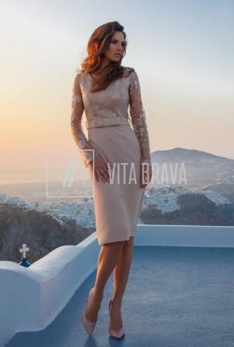 Вечернее платье Vittoria4337