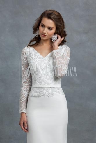 Свадебное платье Vittoria4371D