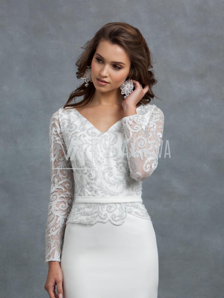 Свадебное платье Vittoria4371D #2