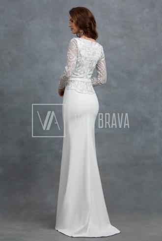 Вечернее платье Vittoria4371D