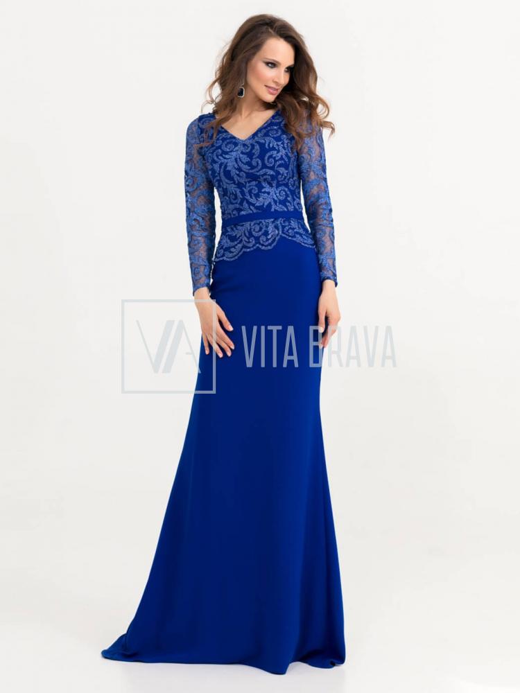 Вечернее платье Vittoria4371FD #2