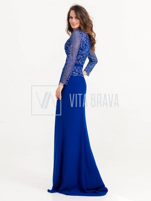 Вечернее платье Vittoria4371FD #1