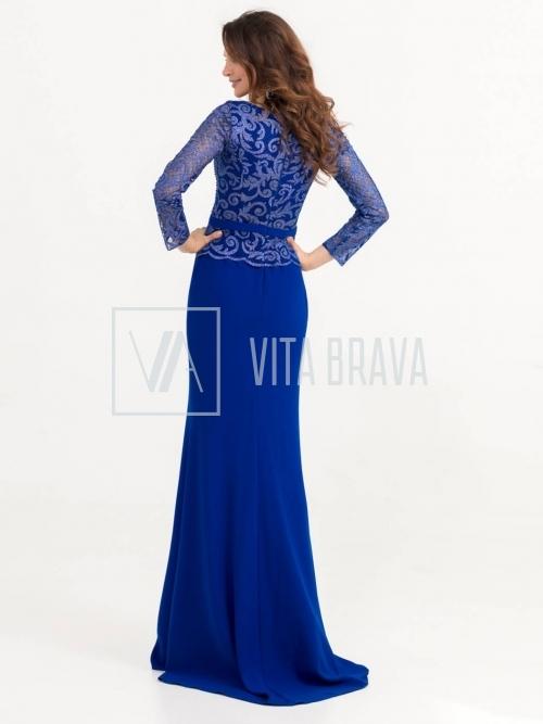 Вечернее платье Vittoria4371FD #3